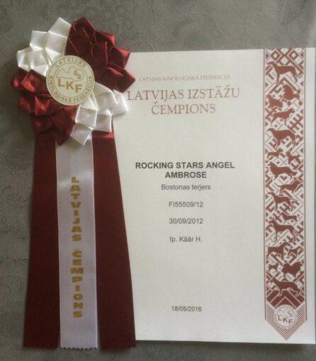 LV Ruska diplomi